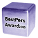 BestPersAward 2005